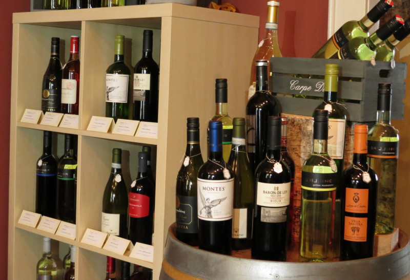 Liquorado Weine