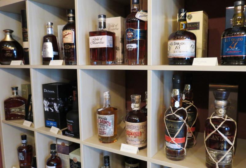 Liquorado Rum