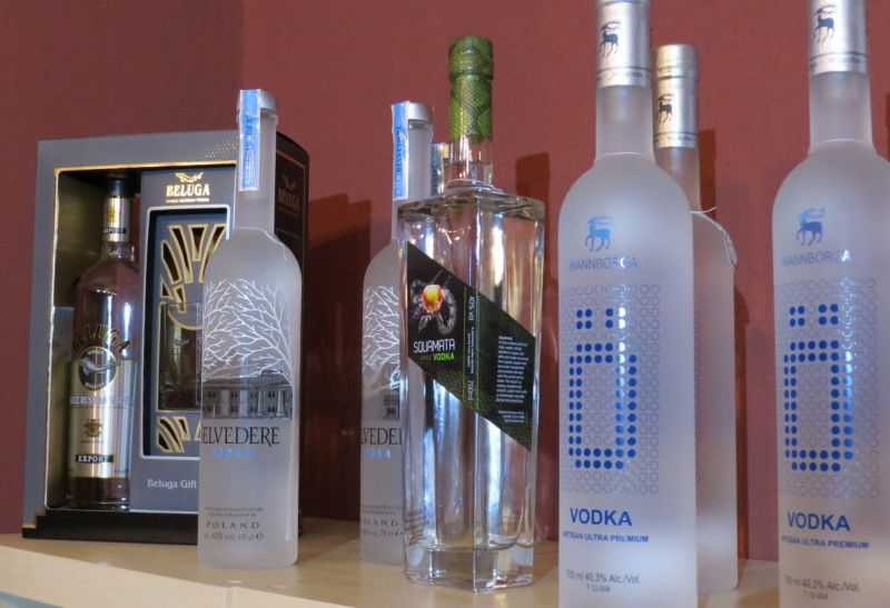 Liquorado Vodka