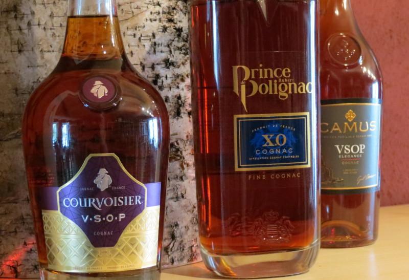 Liquorado Cognac