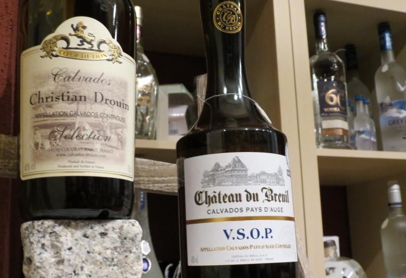 Liquorado Calvados